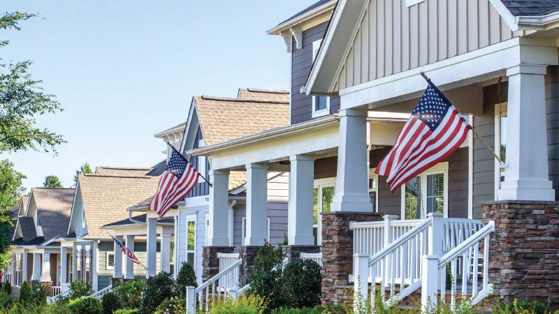 Amerika'dan Ev Alma ile İlgili Sıkça Sorulan Sorular