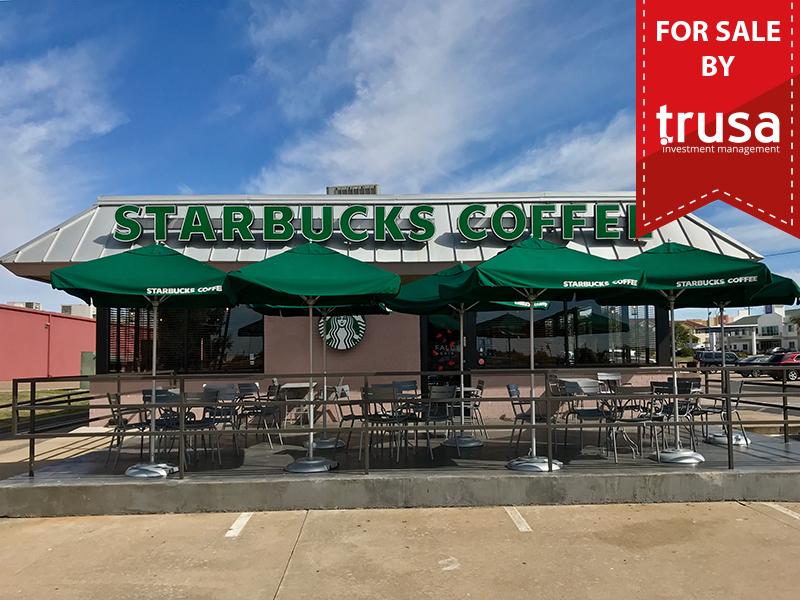 Starbucks Coffee & Country Czech Bakery